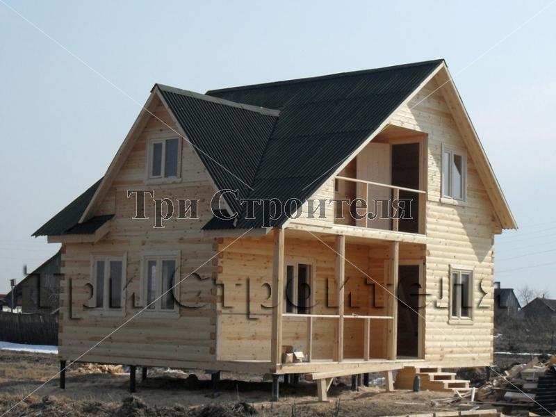 Строительство каркасных домов— важно идоступно!