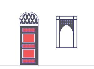Марокканский эвфуизм всовременном интерьере