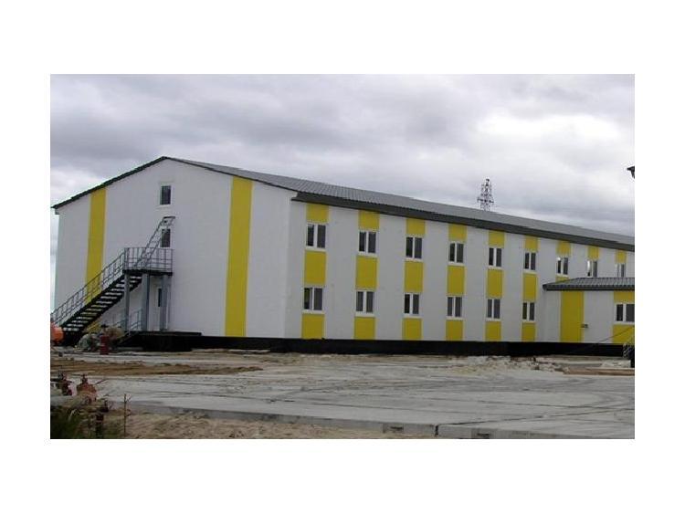 Производители быстровозводимых зданий