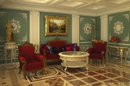 Цвет истиль винтерьере: классические цветовые сочетания про популярных стилей интерьера