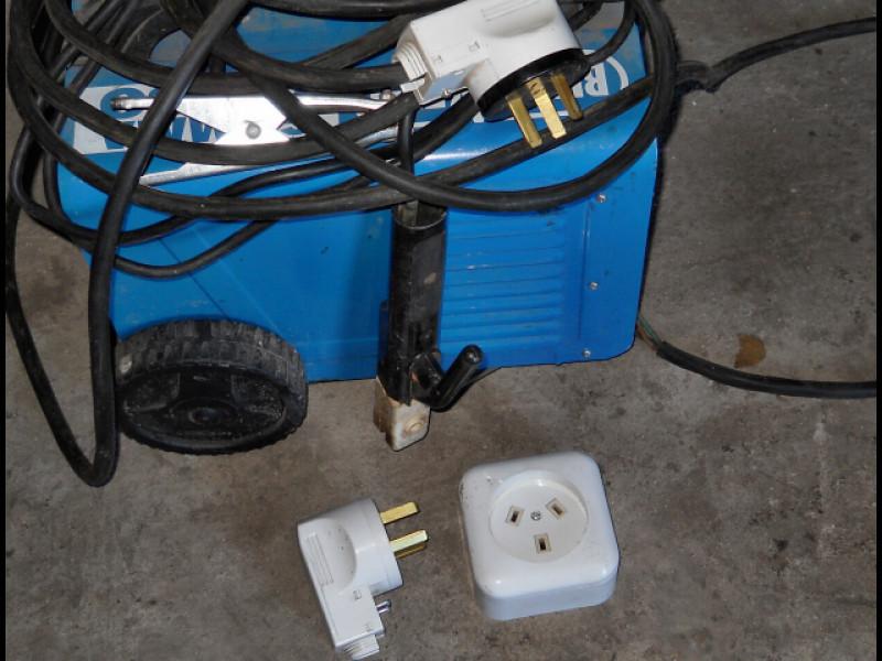 Электромонтажные работы вдоме— побританскому стандарту