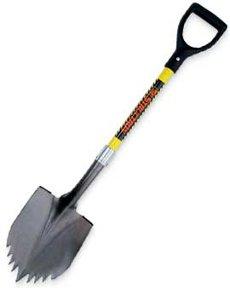 Как точно выбрать лопату