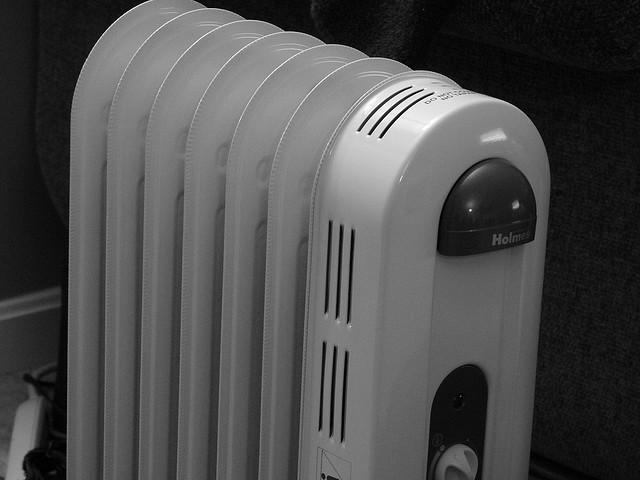 Расчет теплоемкости помещения