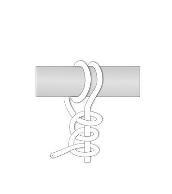 Как сделать веревочные качель своими руками