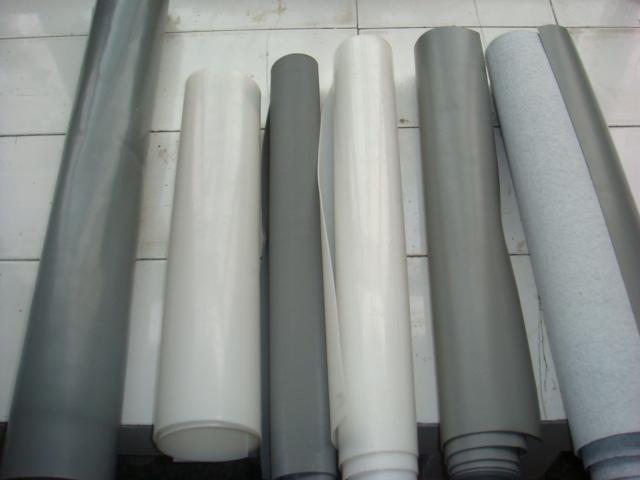 Обзор: современные гидроизоляционные материалы