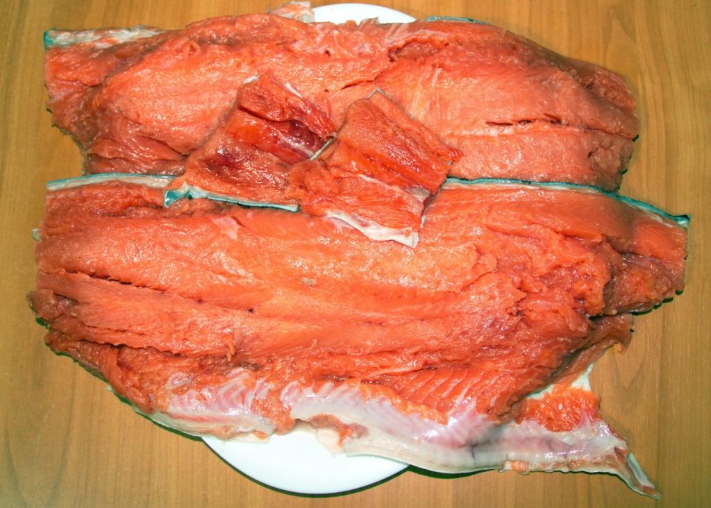 Фото-рецепты приготовления красной рыбы вдомашних условиях Abik55 - Ремонт и строительство