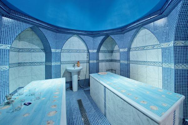 Греческая баня  лаконикум