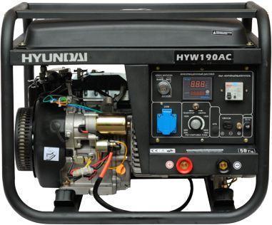 Надежный источник: выбираем ветроэлектрогенератор HYUNDAI
