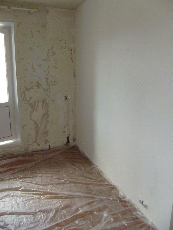 История ремонта квартиры своими руками: отделение 1— Кухня
