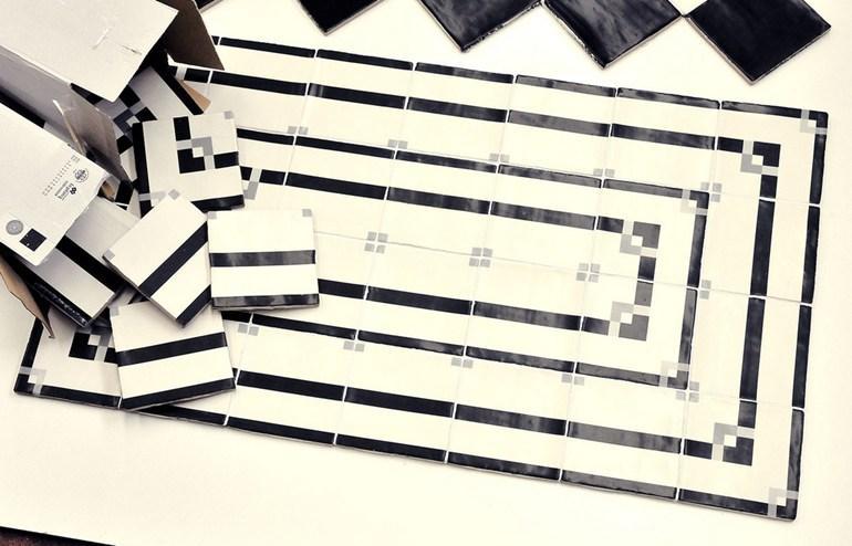 Меняем пространство: полосы вдизайне интерьера