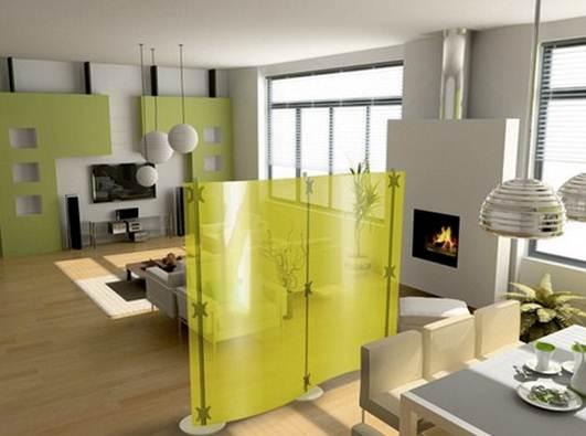 Дизайн вмаленькой квартире