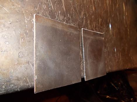 Основы работы слистовым металлом: материалы, инструмены, оборудование, резка, шлифовка, сварка