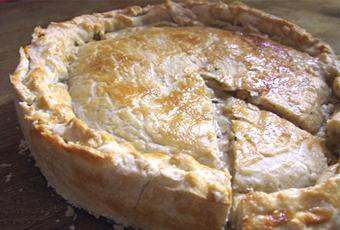 Секреты успеха вкусных пирогов