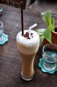 Напитки изкофе